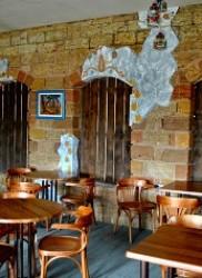 Кафе на Фиоленте «Devan»